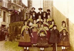 La Candelaria 1977. Foto: www.nosabiasque.net