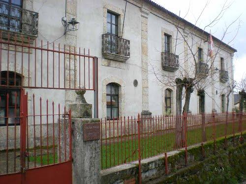 Manifiesto redactado en la I Jornada en defensa de la escuela rural celebrada el pasado 20 de Mayo en San Miguel de Valero