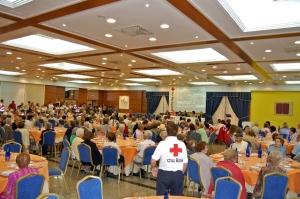 VI Encuentro Mayores Cruz Roja