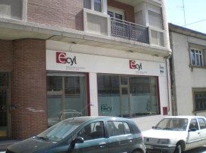 Oficina Ecyl Béjar