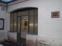 Centro Médico de Candelario