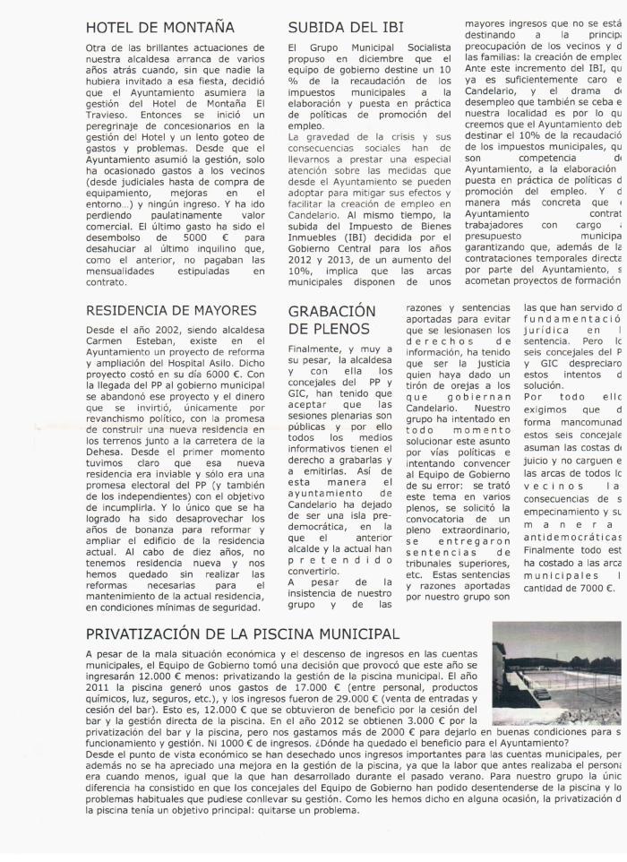 Boletín Página 2