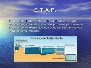 E.T.A.P.