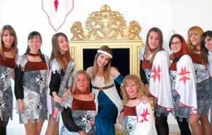 Poblado Medieval