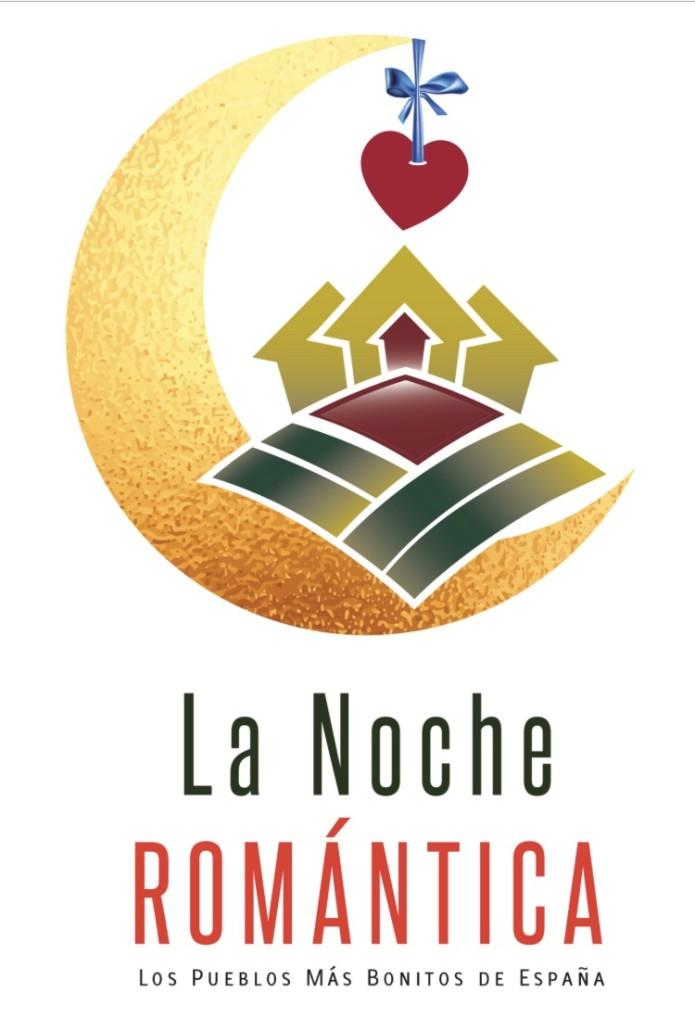 """El 24 de Junio los Pueblos Más Bonitos de España presentan """"La Noche Romántica"""""""
