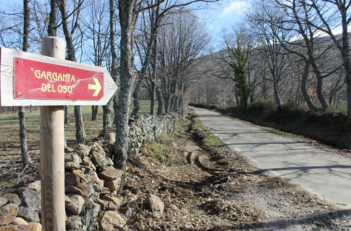 Izquierda Unida denuncia que la Diputación insulta a Candelario en invierno y en verano