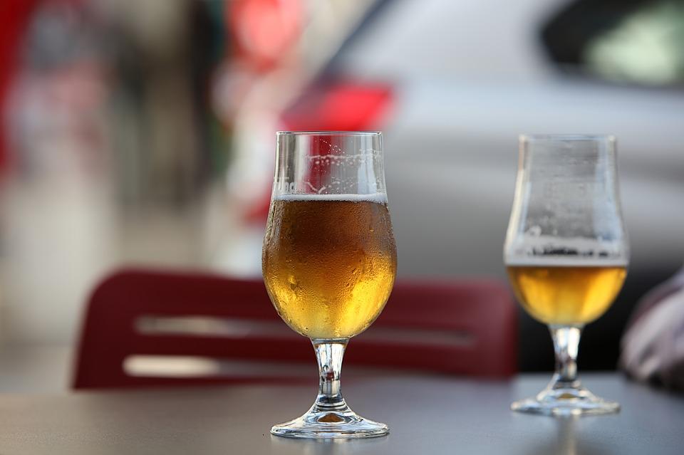 """El 72% de los castellanos y leoneses escoge la cerveza como la bebida """"estrella"""" del verano"""