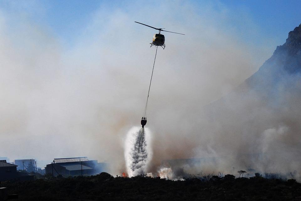 La Junta baja a nivel cero el incendio de Navarredonda de Gredos tras quemar más de 500 hectáreas