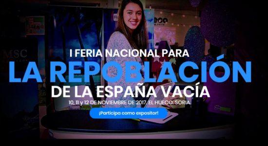 PRESURA_-Feria_nacional_repoblación_españa_vacía-550x300