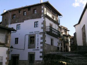 Fotos definitivas Casas Rurales 071