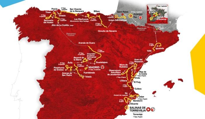 recorrido-de-la-vuelta-ciclista-a-españa-2019