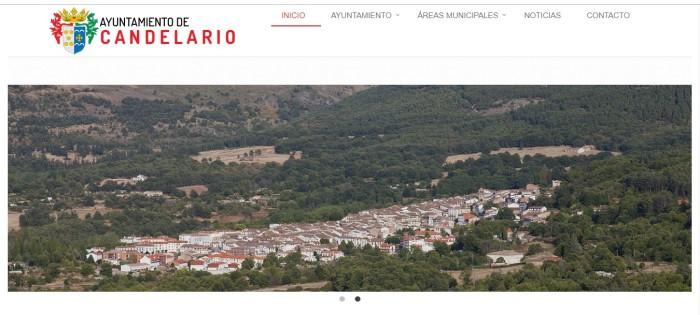 Ayuntamiento Candelario