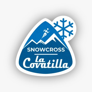 Logo Snowcross La Covatilla