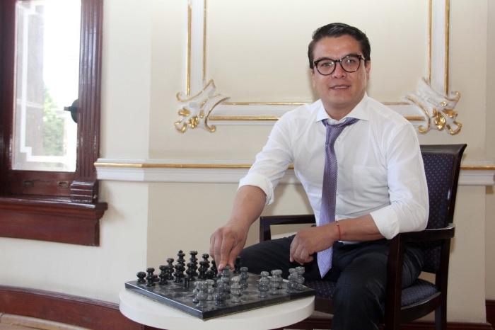 Gerardo Islas - IP